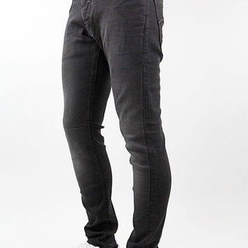 G-STAR RAW Defend Super Slim Slander Black Superstretch