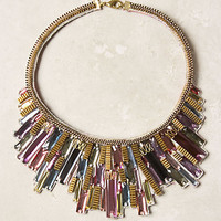 Metropolis Bib Necklace
