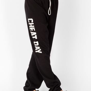Cheat Day Sweatpants by Private Party - ShopKitson.com