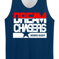 Dream chasers mesh jersey