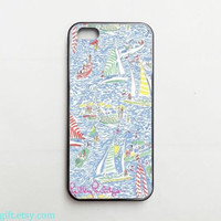 Lilly pulitzer iPhone 5 case,iPhone 5C case,iPhone 5S case,iPhone 4 case, iPhone 4S case,iPhone case,iPhone Cover