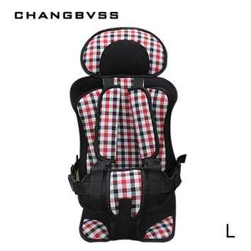 New 6M to 5Y Babies Seat for Carriage Infant Sitting Seat Covers,Portable Child Chair Cover Toddler Protect Mat for Sitting