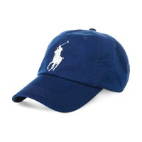 Polo Ralph LaurenBig Pony Athletic Twill Cap