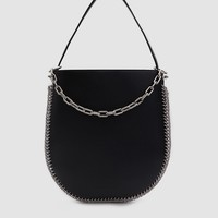 Alexander Wang / Roxy Hobo with Box Chain