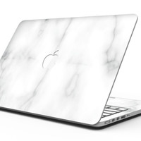 Slate Marble Surface V51 - MacBook Pro with Retina Display Full-Coverage Skin Kit