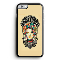 Bruno Mars The Moonshine Jungle iPhone 6 Case | Aneend