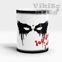 Color Changing Mug, Commander Lexa mug, The 100 mug, Heda coffee cup, tv The 100 Heda, Lexa magic mug