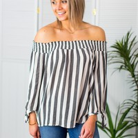 Counting On Fun Off The Shoulder