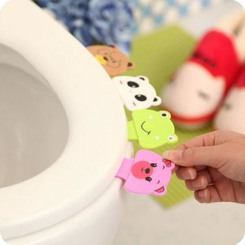 Bathroom Accessories 1 pcs portable Toilet set potty ring sets