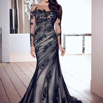 Fashion Prom Dress Ladies Sexy Sleeveless Backless Maxi Dress Formal Evening Party Date Cocktail Ball Gown Dress Bridesmaid Dress [4919734020]