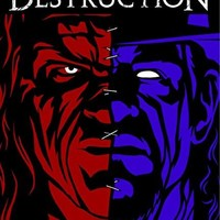 Kane & The Undertaker & Wwe-WWE: Brothers of Destruction