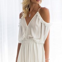 Love Song Playsuit
