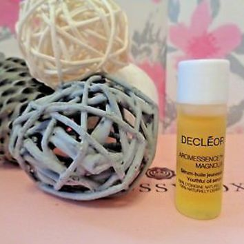 DECLEOR 🌟Aromessence Magnolia Youthful Oil Serum 5ml 🌟BRAND NEW | eBay