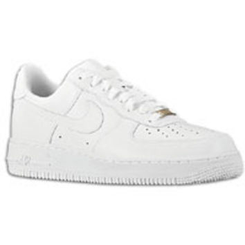 Nike Air Force 1 07 LE Low - Women s at from Foot Locker 56a18e6ce