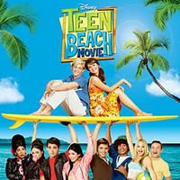 Teen Beach Movie Soundtrack CD | Disney Store