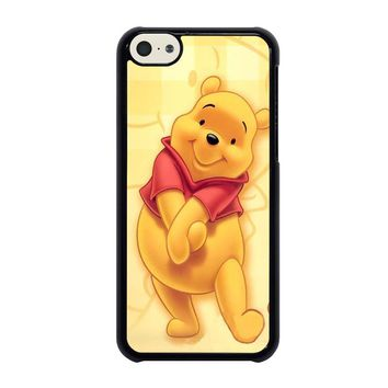 WINNIE THE POOH Disney iPhone 5C Case Cover