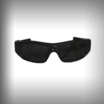 Gaffer 1080P Video Camera Glasses with Wifi