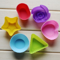 Cute On Sale Home Easy Tools Hot Deal Hot Sale Kitchen Helper Stylish Silicone Style Mould [6033493761]