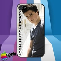 Josh Hutcherson Cool Men iPhone 4 or iPhone 4S Case