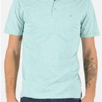 Volcom Wowzer Polo Shirt for Men A0111400 Other Colors Available