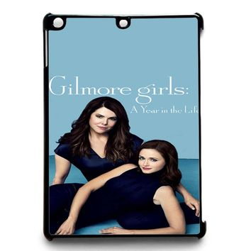 Gilmore Girls Cover iPad Air 2 Case