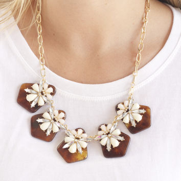 The Tenley Necklace