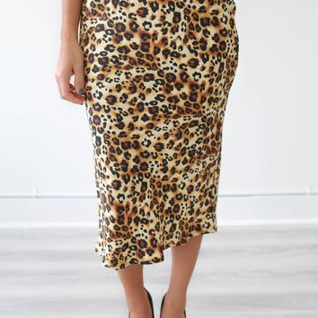A Night To Remember Skirt