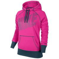 Nike All Time Graphic Hoodie - Women's