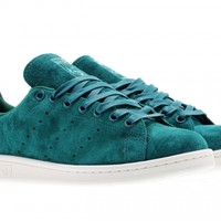 titolo adidas stan smith M17922Rich Green/ Rich Green/ Sub Green