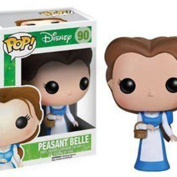 Funko Pop Disney: Beauty and the Beast - Peasant Belle Vinyl Figure