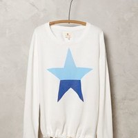 Lucky Star Pullover by Sundry Blue