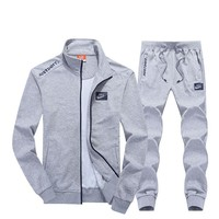 Nike Men Sports and leisure suits