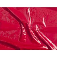 Cosplay by Yaya Han 4-Way Super Stretch Vinyl Fabric-Red - JoAnn | Jo-Ann
