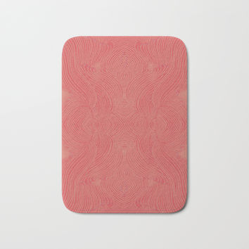 Ascend Bath Mat by duckyb