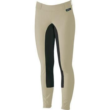 Kerrits? Sit Tight Supreme Full Seat Riding Breeches | Dover Saddlery