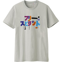 MEN NIPPON OMIYAGE GRAPHIC SHORT SLEEVE T-SHIRT