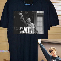 Nash Grier swerve ,Cameron Dallas DTG Printed shirt for T shirt Mens and T shirt Woman Size S, M, L, XL and XXL
