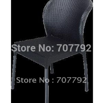 Hot sale SG-12008S Urban new style dining chair,outdoor rattan furniture