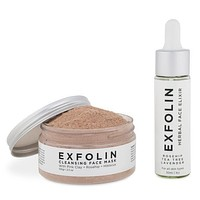 Cleanse & Glow Kit