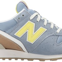 New Balance Women's WL696 Lakehouse Pack Classic Sneaker