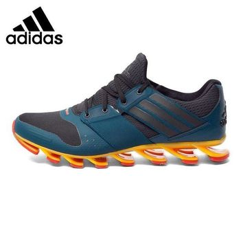 VLXZRBC Original New Arrival 2017 Adidas Springblade Men's Running Shoes Sneakers