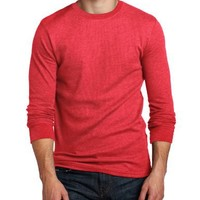 Hurley Men's Staple Thermal T-Shirt