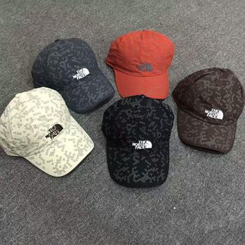 The North Face Baseball Cap Hat-2