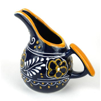 Mini Creamer - Blue - encantada