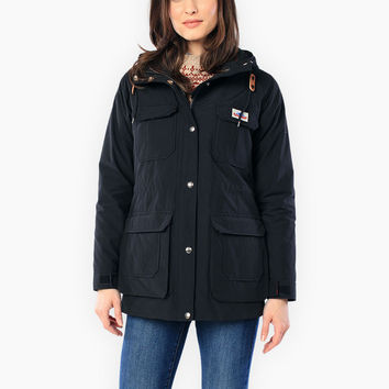 Penfield Women's Kasson Jacket Black
