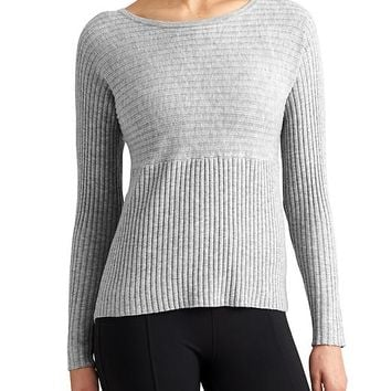 Athleta Womens Merino Hayes Sweater