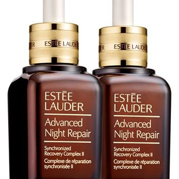 Estée Lauder 'Advanced Night Repair' Synchronized Recovery Complex II Duo ($184 Value) | Nordstrom