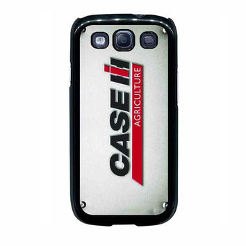 ih tractor diesel plate case for samsung galaxy s3 s4
