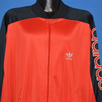 Best 80s Track Jacket Products on Wanelo