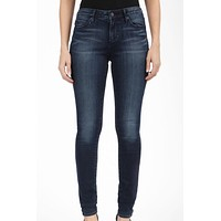 "Articles Of Society ""Mya"" Skinny Jeans -Dark Wash"